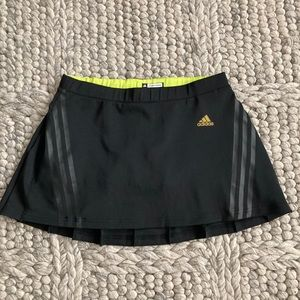 Adidas climacool Supernova athletic skort